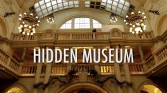 Hidden Museum, Aardman