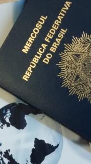 Ali passport